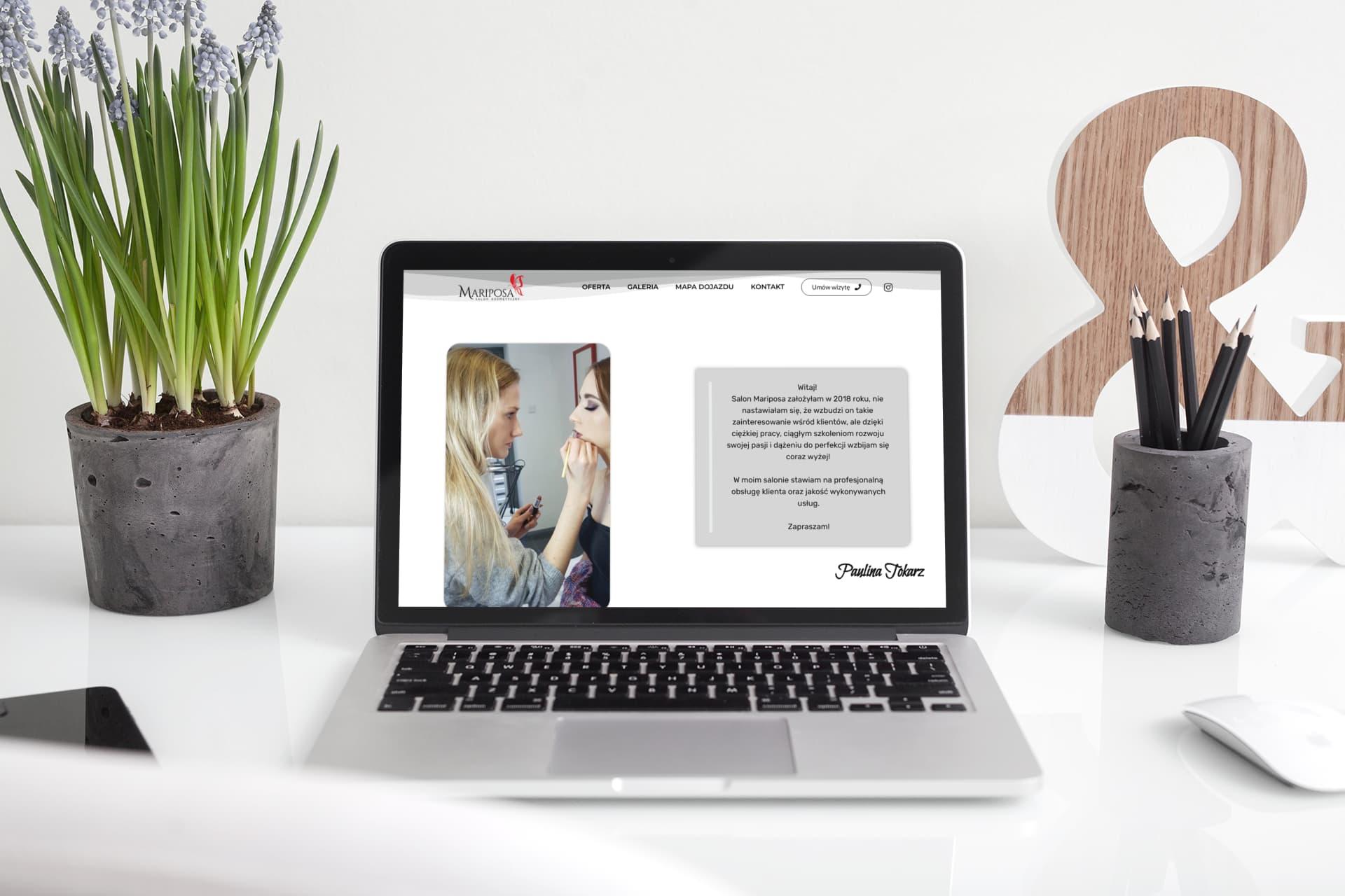 mariposa desktop 1